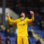 Liverpool's trust and confidence in Becker made goalkeeper sign new deal