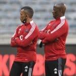 Ncikazi praises Mosele's performance, provides Makhubela update
