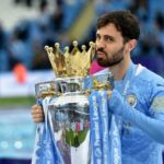 Arsenal consider move for Manchester City's Bernardo Silva