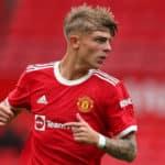 Man Utd defender Brandon Williams joins Norwich on season-long loan