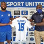 SuperSport United complete move for Buhle Mkhwanazi