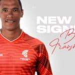 Cape Town Spurs snap up Fransman