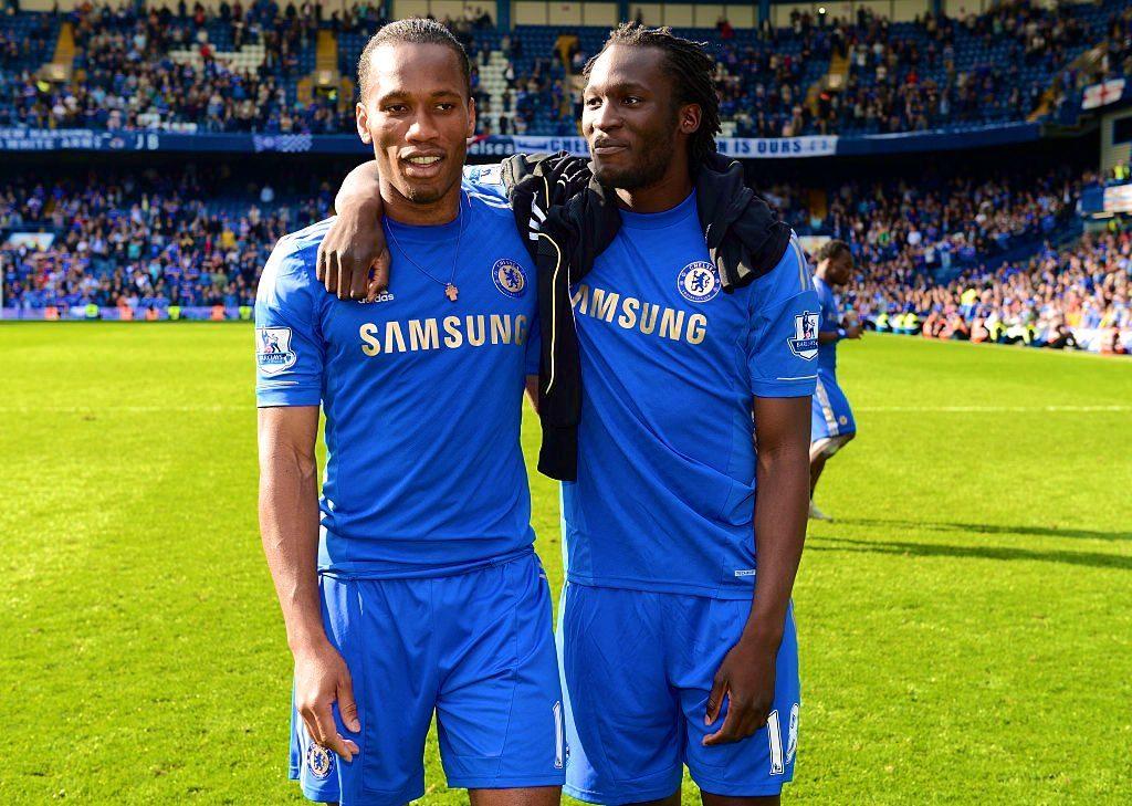 Tuchel rejects idea that Romelu Lukaku makes Chelsea title favourites