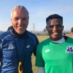 Maritzburg snap up Skelem from Stellenbosch FC