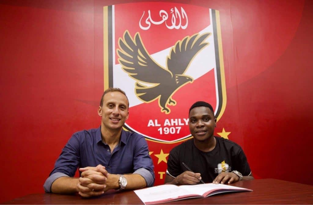 Pitso signs former Sundowns winger