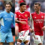 How 5 summer signings fared on their Premier League debuts for their new clubs
