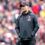 Klopp frustrated by challenges during Liverpool's defeat of Burnley