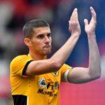 Tottenham boss Nuno wants to be reunited with Conor Coady