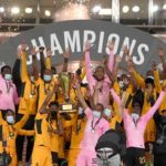 Highlights: Chiefs beat Pirates to win Carling Black Label Cup