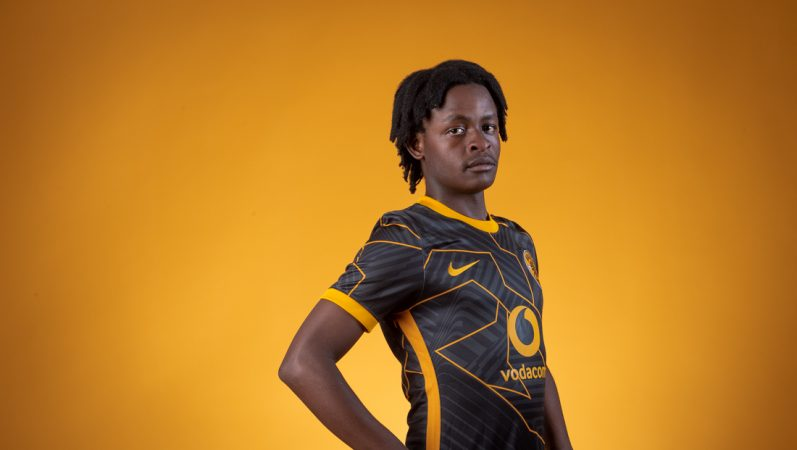 Chiefs confirm Thibedi, Sasman departures to Swallows
