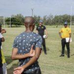 Chiefs part ways with Steenbok