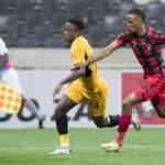 Chiefs earn a point in DStv Premiership opener