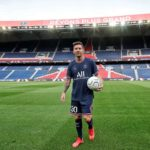 Lionel Messi set to make PSG debut in Ligue 1 clash with Reims