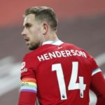 Jordan Henderson signs new long-term deal with Liverpool