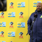 Mngqithi doesn't want to tamper with winning Sundowns team ahead of MTN8 semi