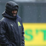 Mokwena: It was very important not to lose