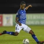 Maritzburg name Ntshangase as new captain for 2021-22 season