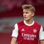 Arsenal duo Odegaard, Lacazette available to face West Brom