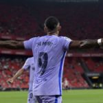 Depay on target as Barcelona snatch draw at Bilbao