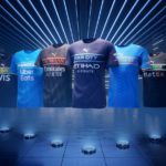 PUMA unveils Third Kits for 10 European teams including Man City and AC Milan
