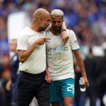 Guardiola admits Man City will need to grind out wins without strongest side