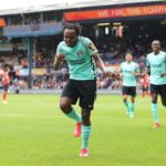 Watch: Percy Tau bags superb first goal for Brighton