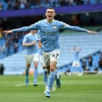 Foden set to miss opening weeks of season with foot problem