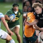 Sanzaar: Queensland to host remaining Rugby Championship
