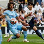 Son strikes as Nuno's Spurs triumph over Man City
