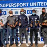 Grobler wins big at SuperSport awards