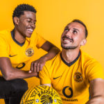 Kaizer Chiefs launch new kits for 2021-22 Season