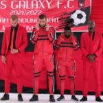 TS Galaxy unveil new signings in new kit