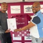 Swallows sign Langerman from Sundowns