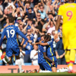 Chalobah stars as Chelsea put three past Palace