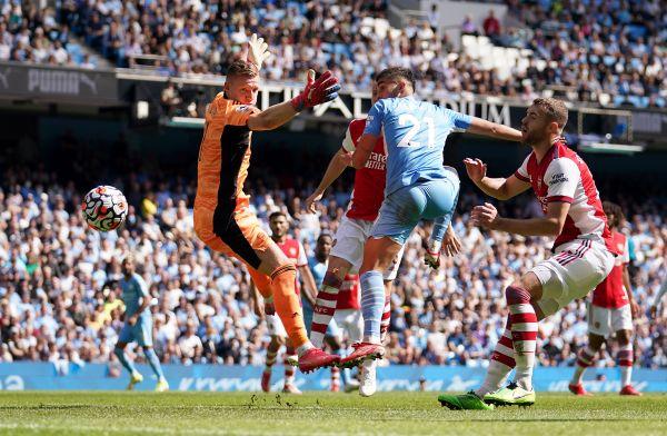 Premier League City vs Arsenal
