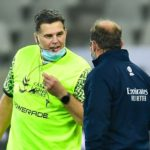 Erasmus could face strong charges this week