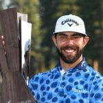 Van Rooyen 'over the moon' after claiming Barracuda title