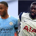 Sterling and Ndombele
