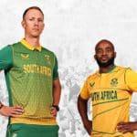 CSA announce new kit sponsor