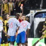 Man United vs Young Boys