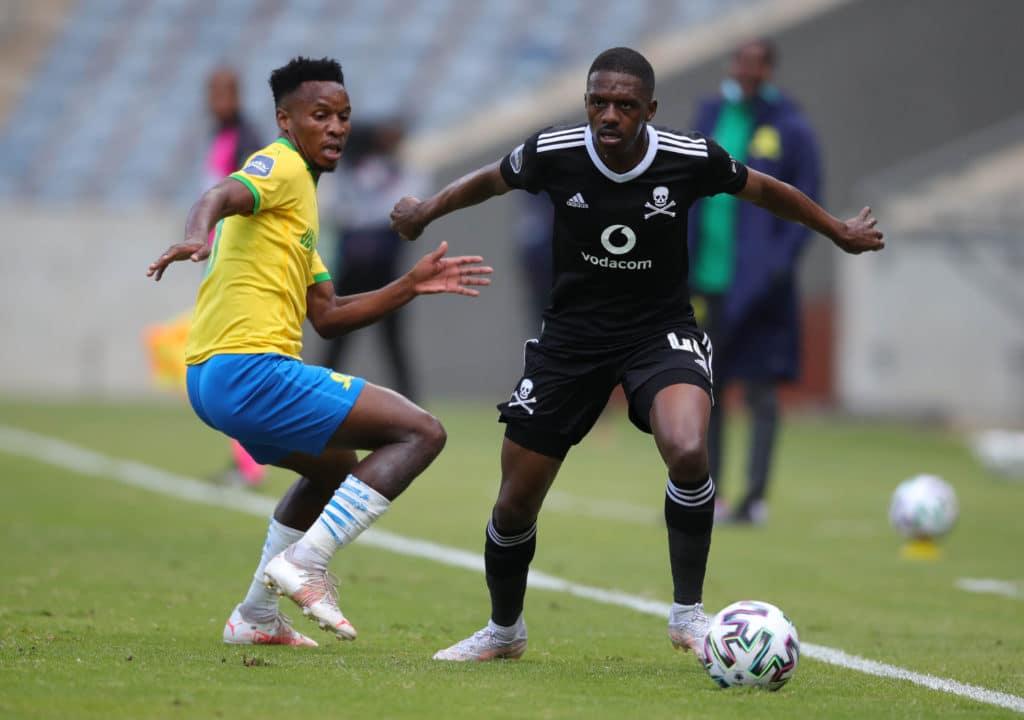 Pirates vs Sundowns headlines match-day 5 round of fixtures