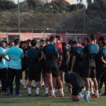 Al Ahly's president imposes fine on players, coaching staff after Super Cup defeat