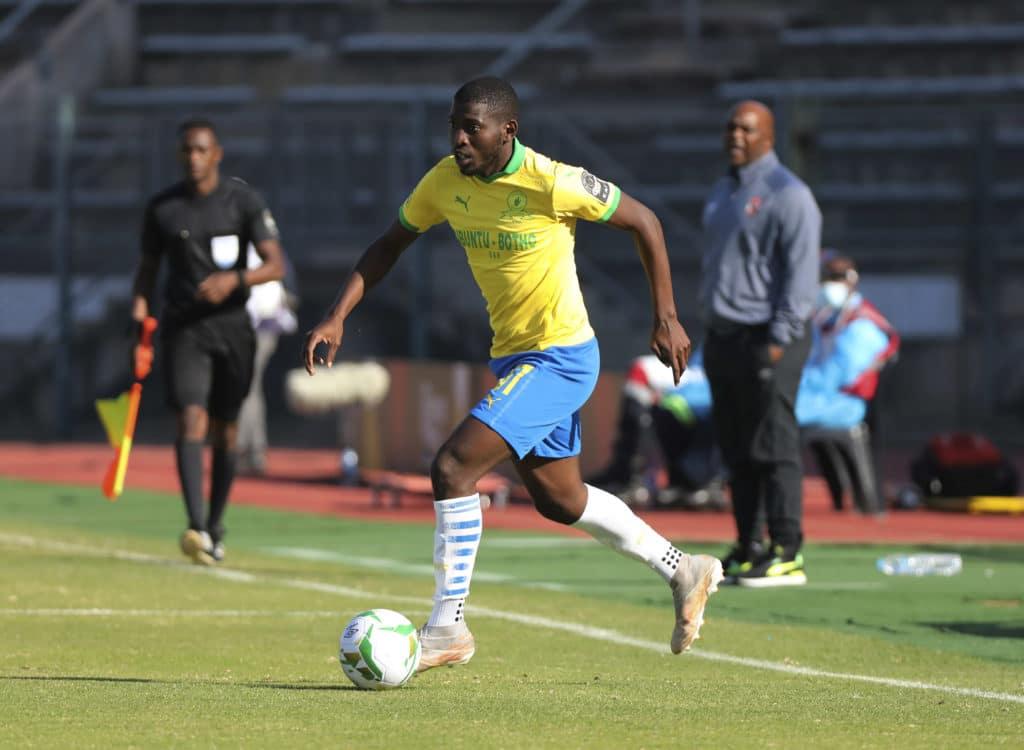 Modiba: I'm confident I'll score more goals and lay more assists