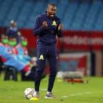 Mokwena praises Sundowns' 'big performance' against Chiefs