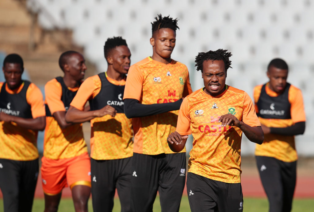 Preview: Bafana and Zimbabwe looking to get the ball rolling with World Cup qualifier