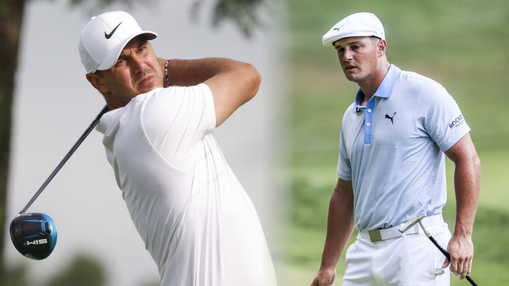 US Ryder Cup captain: Koepka-DeChambeau feud 'non-issue'
