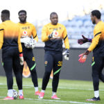 We will select what we believe is the long-term choice for Chiefs - Baxter on Khune's abscence