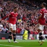 Ronaldo vows to make Man Utd proud after stunning return
