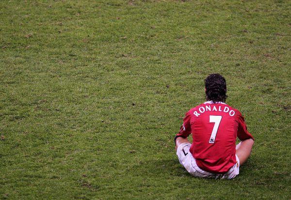 Cristiano Ronaldo to wear no.7 again for Manchester United
