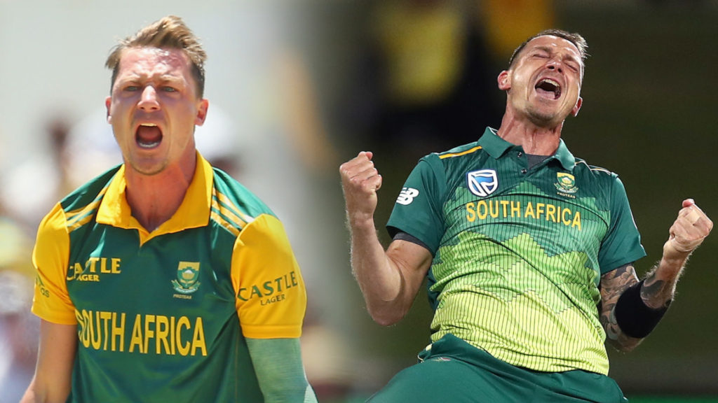 Dale Steyn exclusive: The field of play was my theatre, my stage to express myself